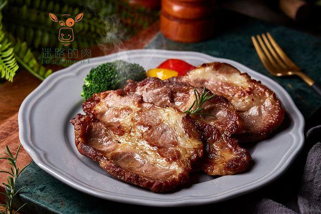 伊比利半島豬梅花燒烤片  多件優惠 4