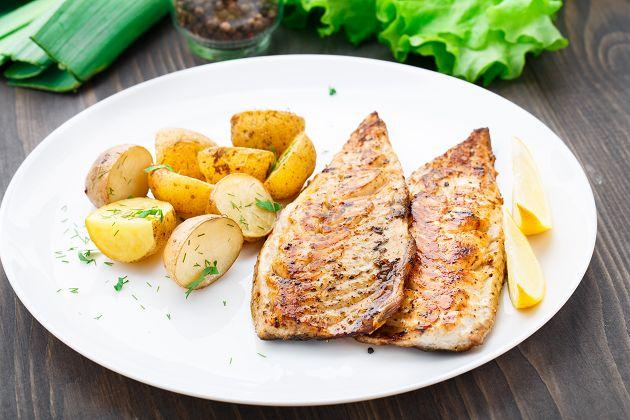 挪威鯖魚 3