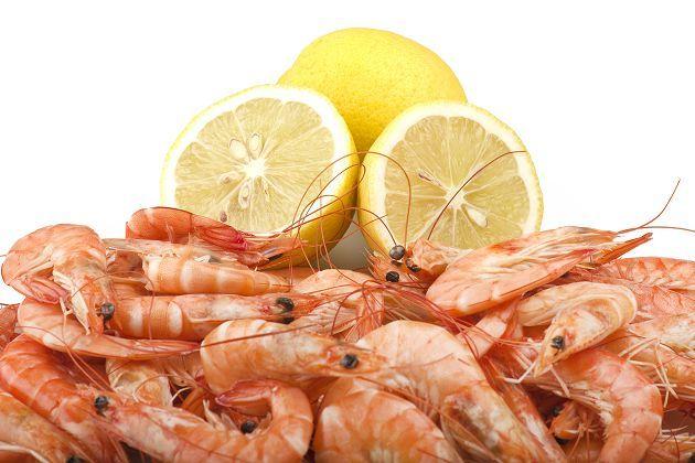 南美頂級熟白蝦 2