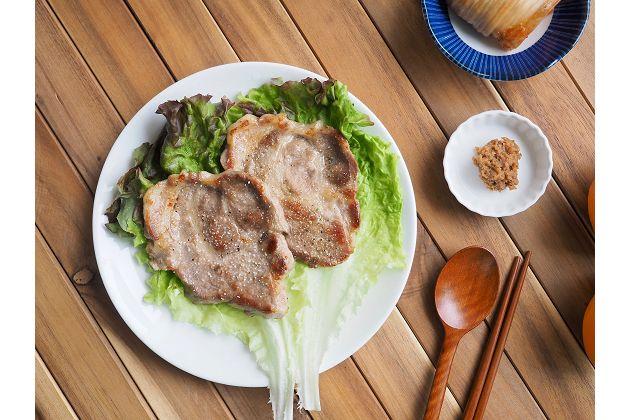 伊比利半島豬梅花燒烤片  多件優惠 3