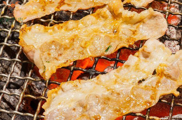 台灣黑豬五花肉片 3