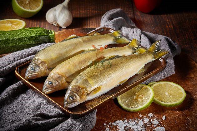 宜蘭活水香魚 1