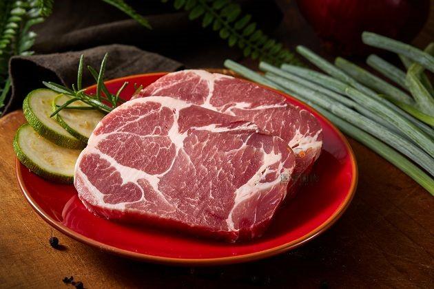 鮮嫩黑豬梅花肉排 多件優惠 1