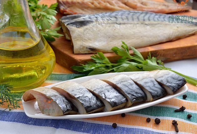 挪威薄鹽鯖魚 優惠價 2