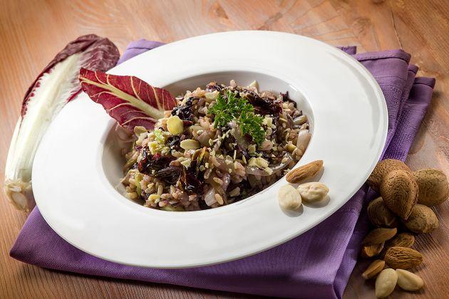 西班牙牛肝菌菇燉飯 4
